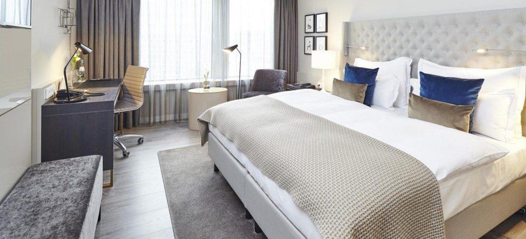 Hotel Nikko Düsseldorf © Event Hotels